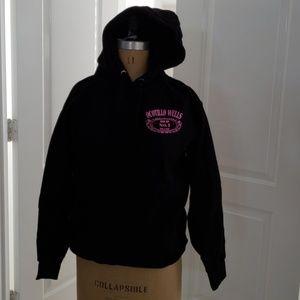 Tops - Black sweatshirt